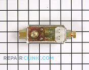 Bake valve low oven k - Part # 1230877 Mfg Part # Y0042308