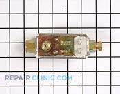 Bake valve low oven k - Part # 1230877 Mfg Part # Y0042308