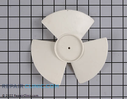 Fan Blade 47001074        Main Product View