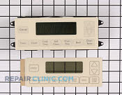 Oven Control Board - Part # 400311 Mfg Part # 12001305