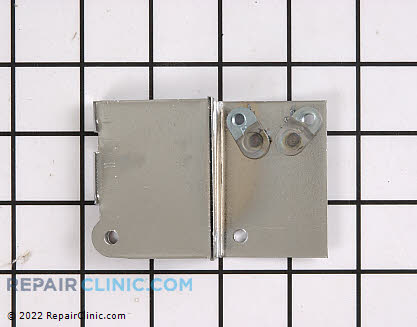 Bracket & Flange 412512 Main Product View