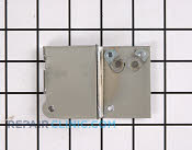 Bracket & Flange - Part # 1054143 Mfg Part # 412512
