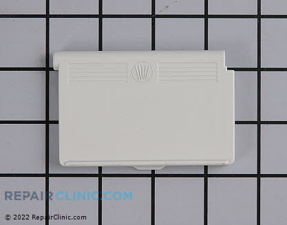 Detergent Dispenser Cover 00066319 Main Product View