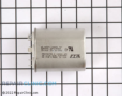 Capacitor 4388200 Main Product View