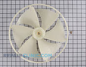 Blower Wheel & Fan Blade - Part # 285458 Mfg Part # WJ73X170