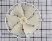 Blower Wheel & Fan Blade - Part # 285458 Mfg Part # WJ73X170