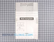 Manuals, Care Guides & Literature - Part # 578477 Mfg Part # 4359011