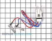Wire, Receptacle & Wire Connector - Part # 754292 Mfg Part # 13015