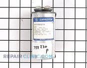 Capacitor - Part # 788230 Mfg Part # 160500720152
