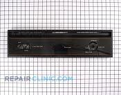 Control  Panel - Part # 751722 Mfg Part # 99001368