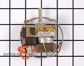 Temperature Control Thermostat - Part # 744765 Mfg Part # 949351