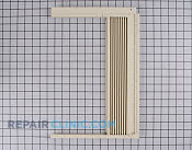Curtain & Accordian - Part # 284561 Mfg Part # WJ69X164