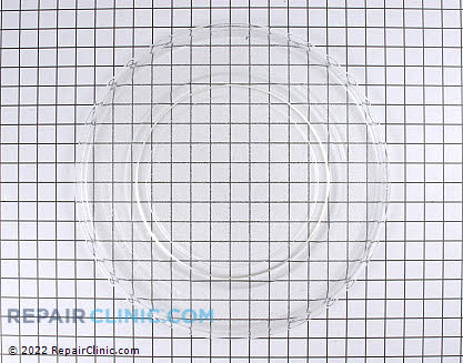 Glass Tray 86827           Main Product View