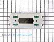 Main Control Board - Part # 709390 Mfg Part # 7602P097-60