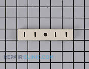 Receptacle - Part # 640776 Mfg Part # 5308005354