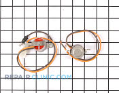 Thermostat - Part # 125180 Mfg Part # C8731901