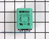 Compressor & Sealed System - Part # 817294 Mfg Part # 3060120