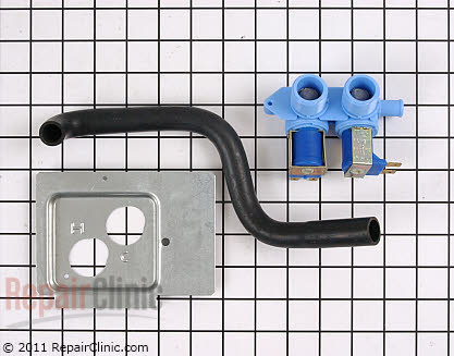 Water Inlet Valve R0131578        Main Product View