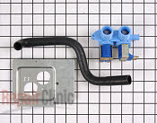 Water Inlet Valve - Part # 916299 Mfg Part # R0131578