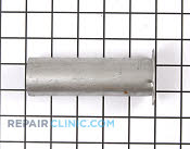 Exhaust Duct - Part # 482609 Mfg Part # 3051345