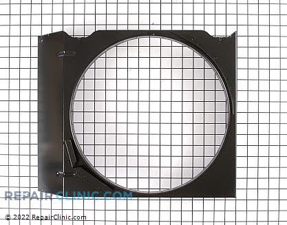 Inner Door Panel WJ76X344 Main Product View