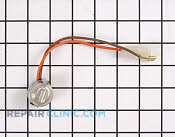 Thermostat - Part # 126251 Mfg Part # C8871201