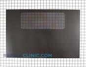 Outer Door Glass - Part # 259892 Mfg Part # WB36X557