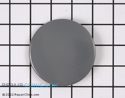 Surface Burner Cap WB29K10004 Main Product View