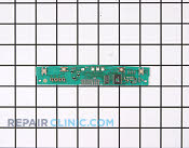 Control Module - Part # 1025925 Mfg Part # 00415254