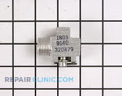 Gas Shut-off Valve - Part # 251894 Mfg Part # WB20X122