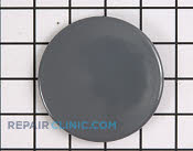 Surface Burner Cap - Part # 256250 Mfg Part # WB29K10007