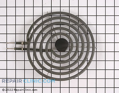 Coil Surface Element WB30T10002      Main Product View