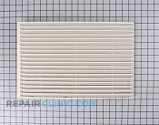 Air Grille - Part # 432855 Mfg Part # 20051801