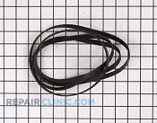 Drive Belt - Part # 700434 Mfg Part # 73-0028
