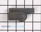 Ext. air duct - Part # 141626 Mfg Part # D7869102