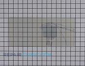 Glass Window - Part # 260228 Mfg Part # WB36X780