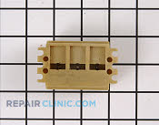 Terminal Block - Part # 689481 Mfg Part # 700459
