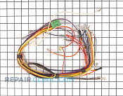 Wire Harness - Part # 628986 Mfg Part # 5303293657