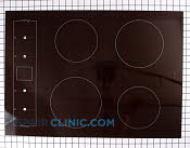 Cooktop - Part # 222201 Mfg Part # R0156771