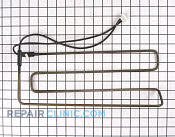Heating Element - Part # 1603279 Mfg Part # 7016048