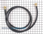 Washing Machine Fill Hose - Part # 435494 Mfg Part # 20617