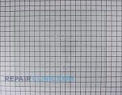 Glass Shelf - Part # 773614 Mfg Part # WR32X10029