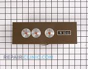 Circuit Board & Timer - Part # 318885 Mfg Part # 0042420