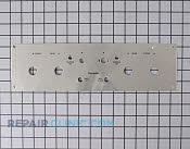 Control  Panel - Part # 1013978 Mfg Part # 00486664