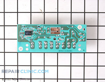 Defrost Control Board 12050505        Main Product View