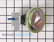 Pressure Switch - Part # 454530 Mfg Part # 22001775