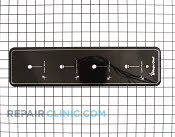 Trim, control panel ( - Part # 713025 Mfg Part # 7720P147-60