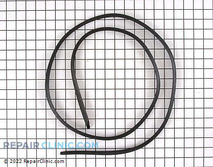 Dishwasher Door Gasket 00494772 Main Product View