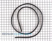 Dishwasher Door Gasket - Part # 1057426 Mfg Part # 00494772