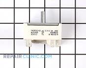 Surface Element Switch - Part # 705139 Mfg Part # 7403P263-60